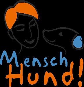 MenschHund! Logo