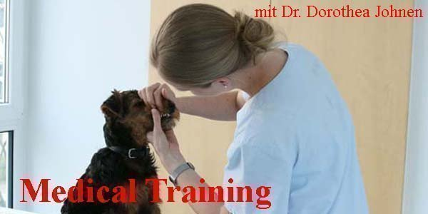 Webinar - Medical Training